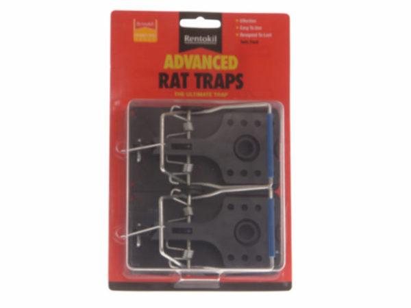 Advanced Rat Trap Twin Pack