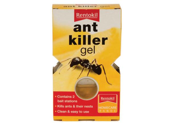 Ant Killer Gel Twin Pack