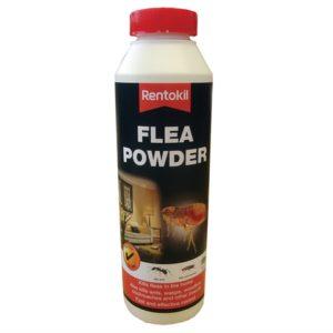 Flea Powder 300g