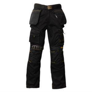 38in Trouser Pack Belt Beanie & Kneepads