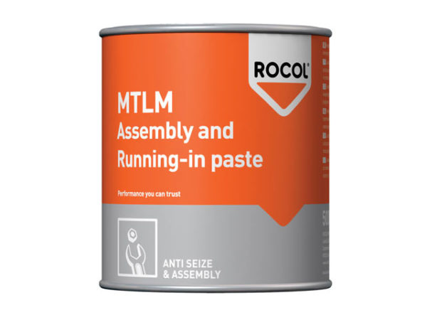 MTLM Assembly & Running-In-Paste 100g
