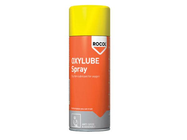 OXYLUBE Spray 400ml