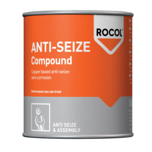 ANTI-SEIZE Compound Tin 500g