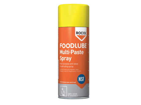 FOODLUBE® Multi-Paste Spray 400ml