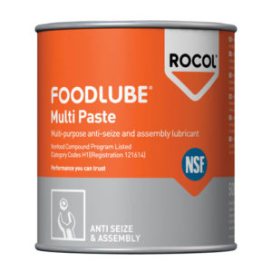 FOODLUBE® MultiPaste 500g Tin
