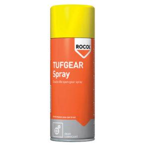 TUFGEAR Open Gear Lubricant Spray 400ml