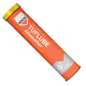 TUFLUBE Allweather Open Gear Lubricant 400g