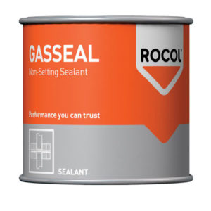 GASSEAL Non-Setting Sealant 300g