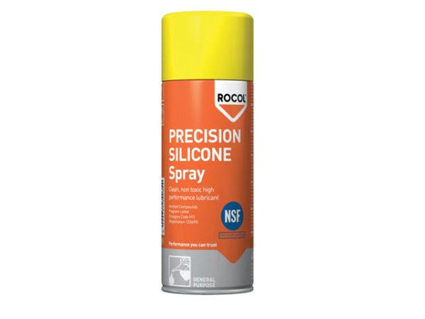 PRECISION SILICONE Spray 400ml