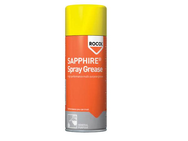 SAPPHIRE® Spray Grease 400ml