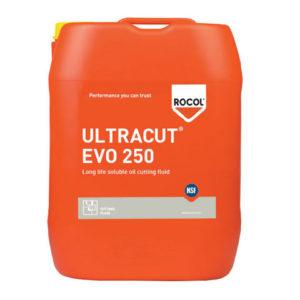 ULTRACUT EVO 250 Cutting Fluid 5 Litre