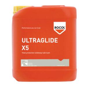ULTRAGLIDE X5 Lubricant 5 litre