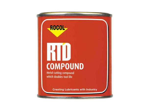 RTD® Compound Tube 50g