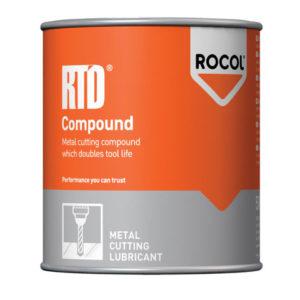 RTD® Compound Tin 500g