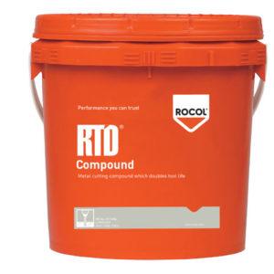 RTD® Compound Tub 5kg