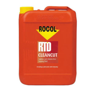 RTD® Cleancut 5 Litre
