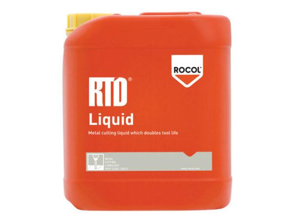 RTD® Liquid 5 Litre