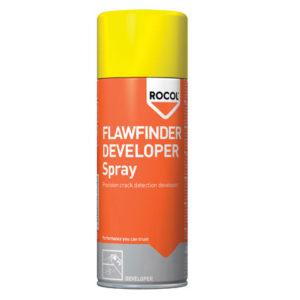 FLAWFINDER Developer Spray 400ml