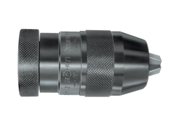 SUPRA 6mm Keyless Chuck Female Mount 3/8 x 24