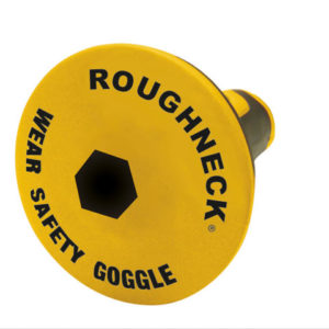 Safety Grip For 16mm (5/8in) Shank