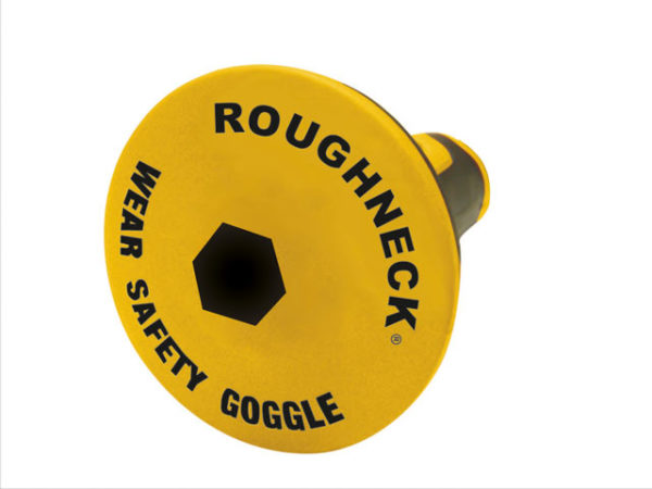 Safety Grip For 22mm (7/8in) Shank