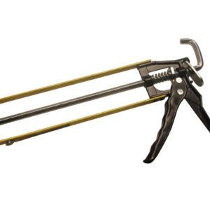 Skeleton Type Caulking Gun 230mm (9in)