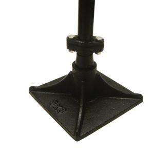 64-385 Shock Absorbing Tamper 4.5kg (10lb)