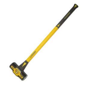 Sledge Hammer Fibreglass Handle 6.4kg (14lb)