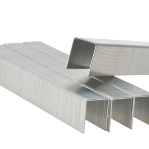 140/14NB 14mm Galvanised Staples Narrow Box 650
