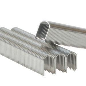 36/14 14mm DP x 5m Galvanised Staples Box 5 x 1000