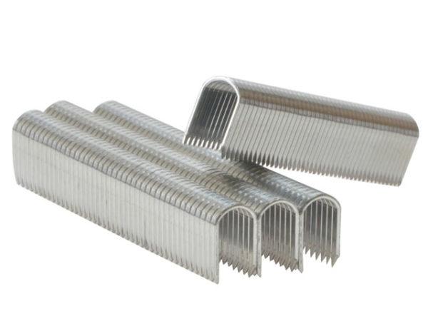 36/14 14mm DP x 5m White Staples Box 5 x 1000