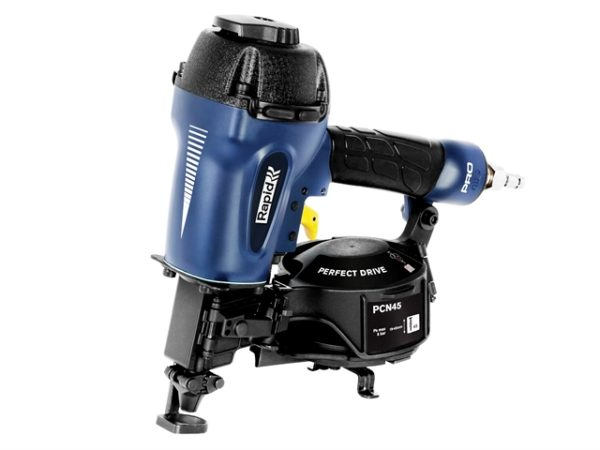 PRO PCN45 Pneumatic Roofing Coil Nailer