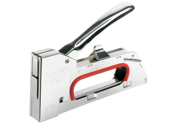 R153 PRO All Steel Tacker (53 Staples 6-8mm)