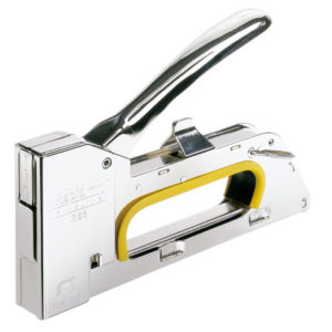 R23 PRO All Steel Tacker (13 Staples 6-8mm)