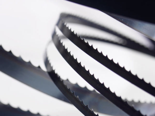BB70-3 Pack Bandsaw Blades For BS250