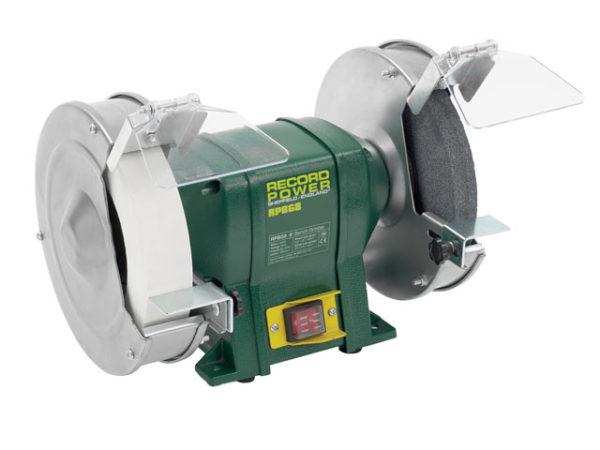 RSBG8 200mm (8in) Bench Grinder 550W 240V
