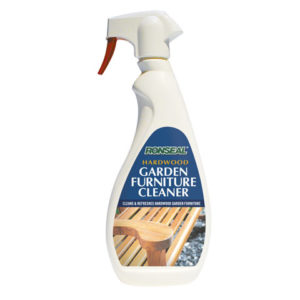Garden Furniture Cleaner 750ml