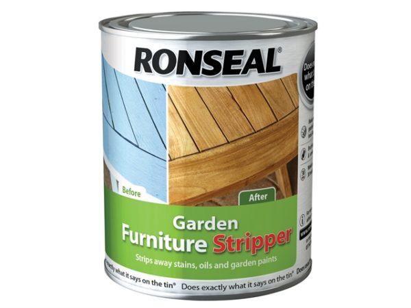 Garden Furniture Stripper 750ml