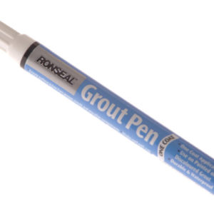 One Coat Grout Pen Brilliant White 7ml