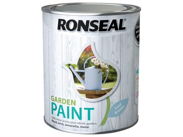 Garden Paint Cool Breeze 2.5 litre