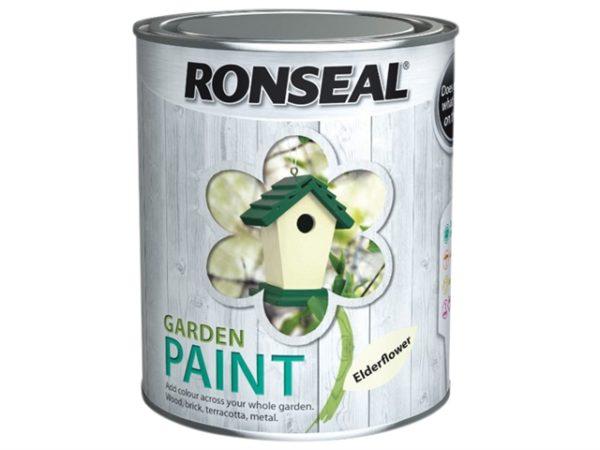 Garden Paint Elderflower 2.5 litre