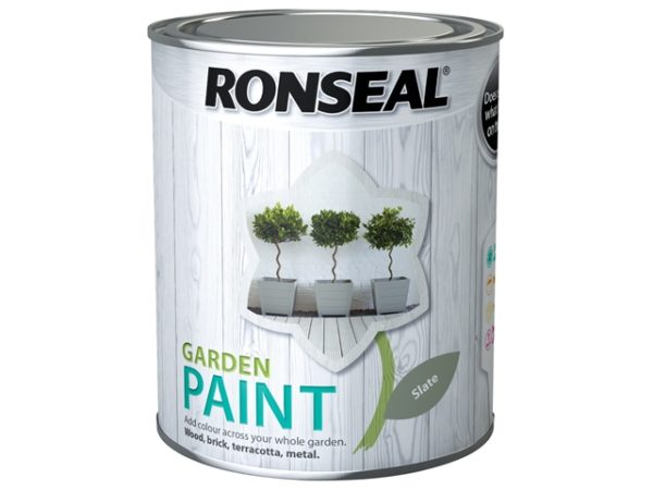 Garden Paint Slate 2.5 litre