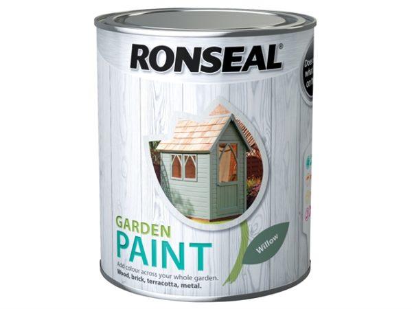 Garden Paint Willow 750ml