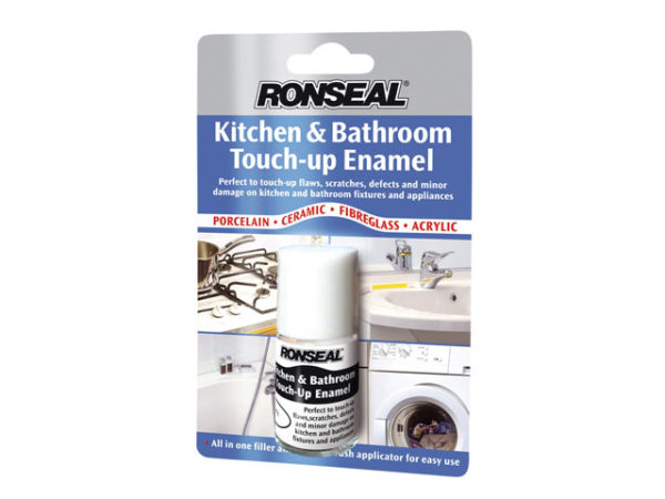 Kitchen & Bathroom Touch-Up Enamel 10ml