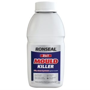 3 In 1 Mould Killer Bottle 500ml