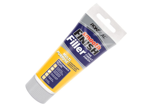 Smooth Finish Multi Purpose Wall Filler Ready Mixed 330g