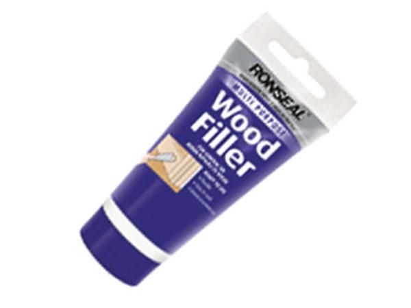 Multi Purpose Wood Filler Tube Dark 100g
