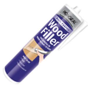 Multi Purpose Wood Filler Cartridge Light 310ml