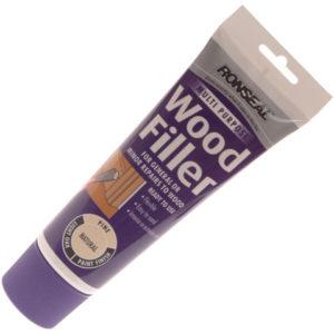 Multi Purpose Wood Filler Tube Dark 325g