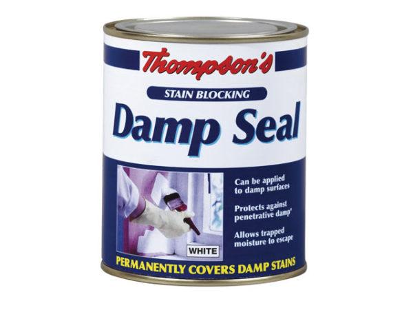 Thompson's Stain Block Damp Seal 2.5 litre